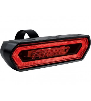 Rigid Chase - Red (Strobe, Running, Brake, Reverse) - 90133 - Verlichting - Rigid Chase