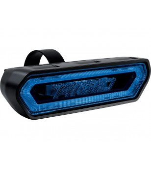 Rigid Chase - Blue (Strobe, Running, Brake, Reverse) - 90144 - Lighting - Rigid Chase
