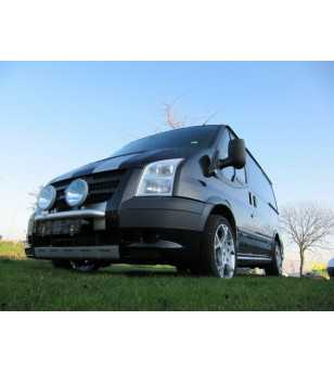 Ford Transit 07- Q-Light/2 - Q900067 - Bullbar / Lightbar / Bumperbar - QPAX Q-Light