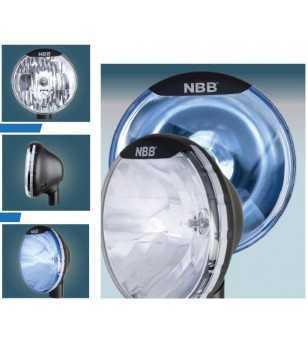 NBB Alpha 225 Blank - NBB225HW - Lighting - NBB Alpha
