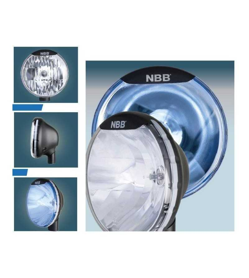 NBB Alpha 225 Blank - NBB225HW - Lighting - NBB Alpha - Verstralershop