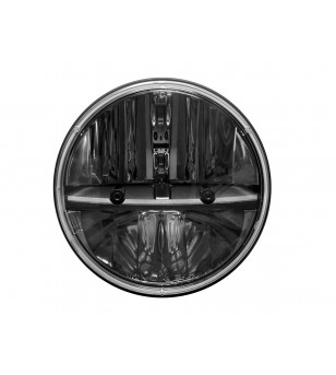 "Rigid 7"" Round - Single - 55002 - Verlichting - Rigid Headlights"