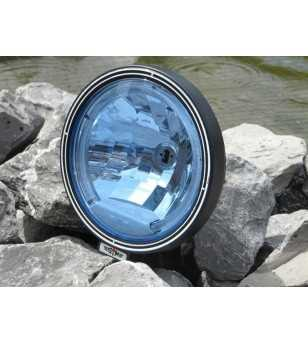 3227 LED Blue - black (SIM)