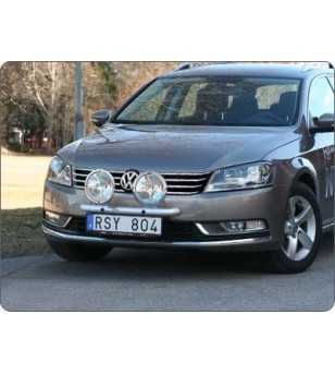 Passat 11- Q-Light/2 - Q900184 - Bullbar / Lightbar / Bumperbar - QPAX Q-Light