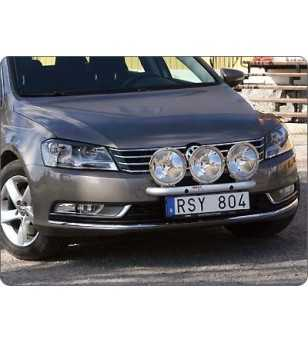 Passat 11- Q-Light/3 - Q900183 - Bullbar / Lightbar / Bumperbar - QPAX Q-Light