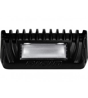 Rigid 1x2 65º DC Scene Light - Black - 86610 - Lighting - Rigid Scene Lights - Verstralershop