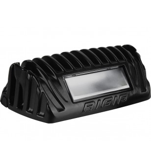 Rigid 1x2 65º DC Scene Light - Black