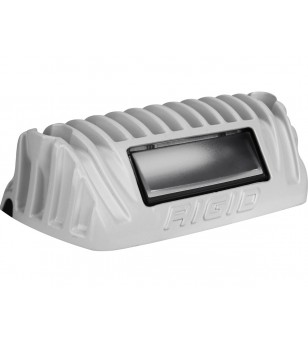 Rigid 1x2 65º DC Scene Light - White