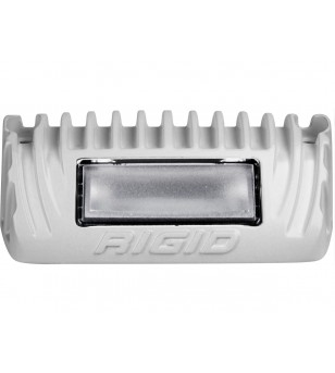 Rigid 1x2 65º DC Scene Light - Amber - 86640 - Lighting - Rigid Scene Lights - Verstralershop