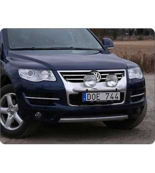 Touareg 09- Q-Light/2 - Q900186 - Bullbar / Lightbar / Bumperbar - QPAX Q-Light