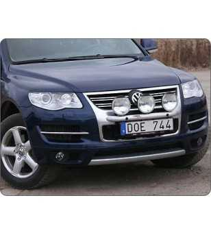 Touareg 09- Q-Light/3 - Q900185 - Bullbar / Lightbar / Bumperbar - QPAX Q-Light - Verstralershop
