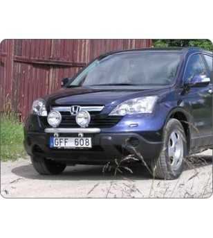 CR-V 07- Q-Light/2 - Q900069 - Bullbar / Lightbar / Bumperbar - Verstralershop