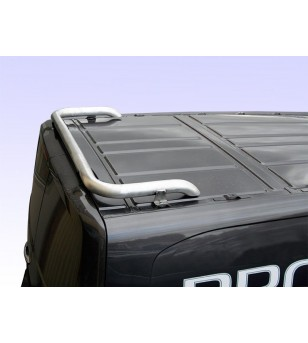 Proace 16- T-Rack rear - TB90064 - Roofbar / Roofrails - QPAX T-Rack