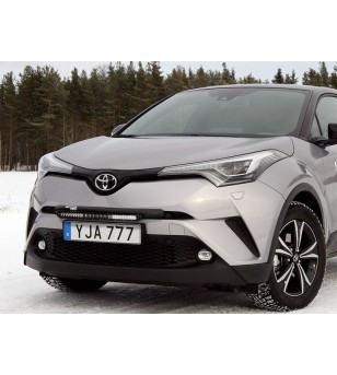 Q-LED Toyota C-HR 17- - QL90083 - Bullbar / Lightbar / Bumperbar - QPAX Q-Led