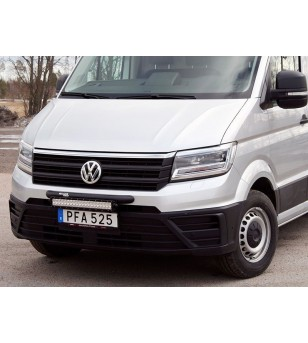 Q-LED VW Crafter 17- - QL90088 - Bullbar / Lightbar / Bumperbar - QPAX Q-Led