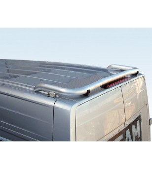 Crafter 17- T-Rack H2 rear