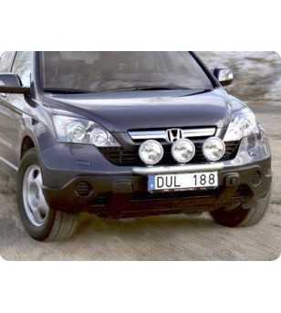 CR-V 07- Q-Light/3 - Q900068 - Bullbar / Lightbar / Bumperbar - Verstralershop