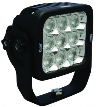 4 inch EXPLORER XTREME 9 5W LEDs 40degr WIDE 11-65V DC EA - CTL-EPX940 - Lighting - Vision X Explorer