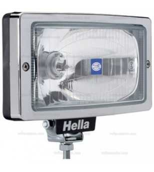 Hella Jumbo 220 blank chrome - 1FE 006 300-001 - Lighting - Hella Jumbo - Verstralershop