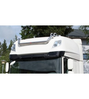DAF XF 105/106 Top Bar - 100509 - Roofbar / Roofrails - Unspecified