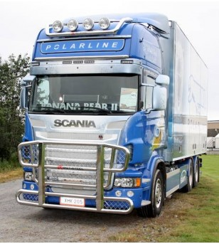 Scania R - serie Frontbar Freeway V4.0