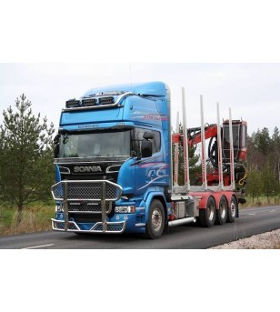 Scania R - serie Frontbar Freeway V5.0