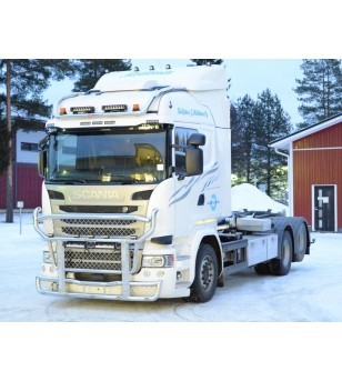 Scania R - serie Frontbar Freeway-2