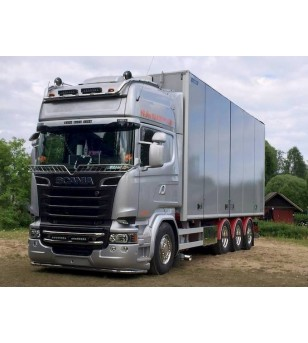 Scania R - serie Lightbar Double