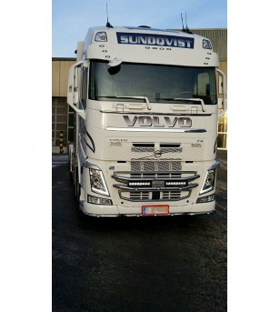 Volvo FH 2013- Light Bar V3.0