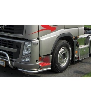 Volvo FH Corner bars set