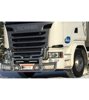 Scania P - serie Frontbar Style