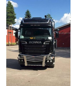 Scania P - serie Frontbar Style V2.0