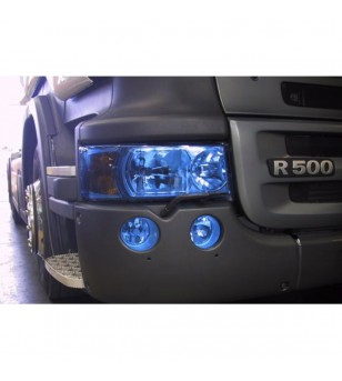 R-Series Headlamp Protectors (set)