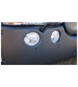 R-series Foglight Protectors (set) - HG637 - Other accessories - Airplex Light Protectors