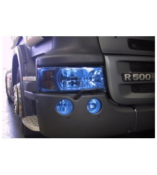 R-series Foglight Protectors (set)