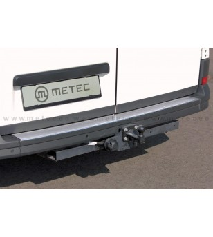 VW CRAFTER 17+ BUMPER PLATE