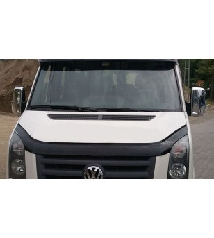 Crafter 07-16 Hood Guard