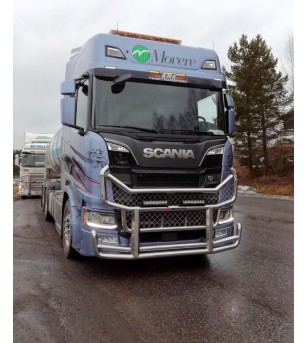 Scania R 2017 - serie Frontbar Freeway 2