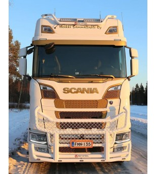 SCANIA R/S Serie 16+ - serie Frontbar Freeway 3