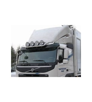 Volvo FMX - Top Bar - 1384 - Roofbar / Roofrails - Unspecified