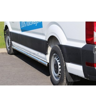 VW CRAFTER 17+ L3 SIDEBARS BRACE-IT