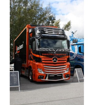 MB ACTROS 2011 Frontbar Style V3.1