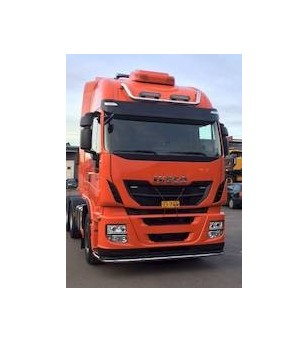 Iveco Stralis Hi-Way 2013- - Roofbar - 100706 - Roofbar / Roofrails - Unspecified