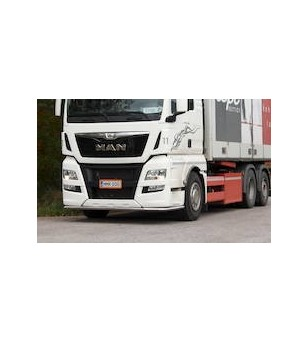 MAN TGX 2014- - Bumper Bar - 2335 - Bullbar / Lightbar / Bumperbar - Unspecified