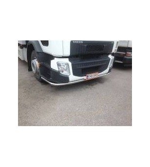 Volvo FE Bumper Bar - 1001923 - Bullbar / Lightbar / Bumperbar - Unspecified