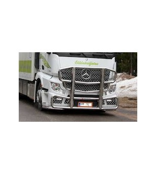 MB ACTROS 2011 Frontbar - 15348998 - Front- / Light- / Bumperbars