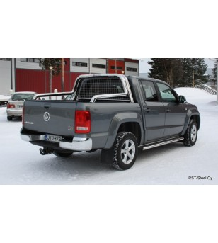 VW Amarok 11+ Roll Bar - 1091 - Rollbars / Sportsbars - Unspecified
