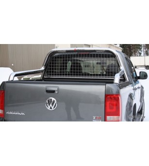 VW Amarok 11+ Roll Bar