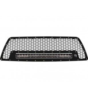 Rigid Grille - Toyota Tacoma 2005-2011 - 40575 - Grille - Rigid Grille Kits