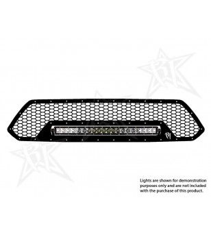 Rigid Grille - Toyota Tacoma 2012-2015 - 40552 - Grille - Rigid Grille Kits